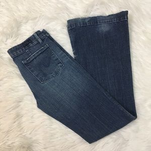 Citizens of Humanity Faye #093 jeans sz 27